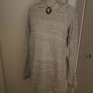 Wilfred Free 100% cotton S&P sweater Aritzia